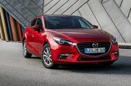 AutoWeek test de Mazda3