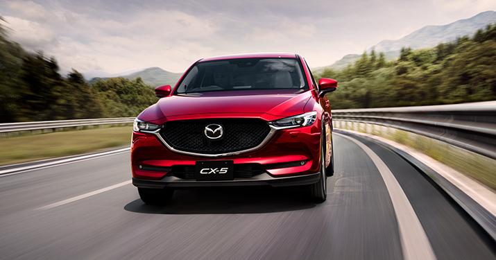 Mazda Cx 5 Wint Rijtest Anwb Op Alle Testonderdelen Mazda Blog