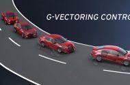 G-Vectoring Control