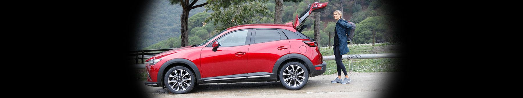 Tips van Mazda