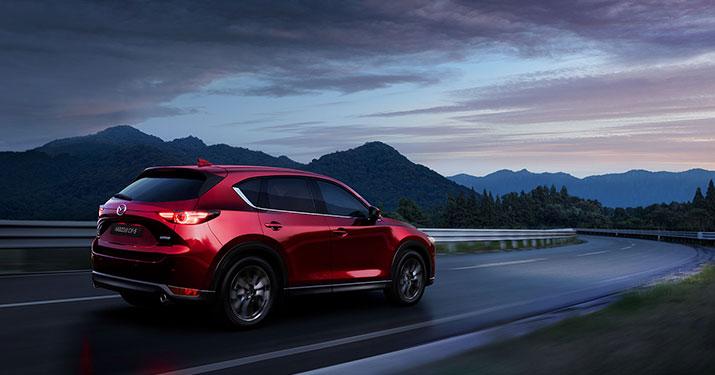 Verrassend De ideale caravantrekker: Mazda CX-5 op de Caravana - Mazda Blog AL-01