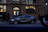 Nieuwe Mazda3