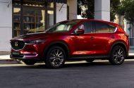 Mazda CX-5 nu ook verkrijgbaar als Sport Selected