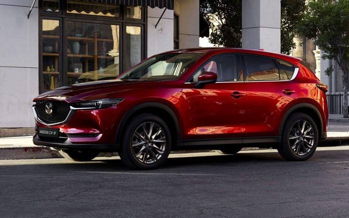Super Mazda CX-5 2019 nu ook beschikbaar als Sport Selected - Mazda Blog ZS-19