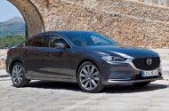 Mazda6 modeljaar 2019