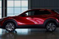 Mazda CX-30 prijzen