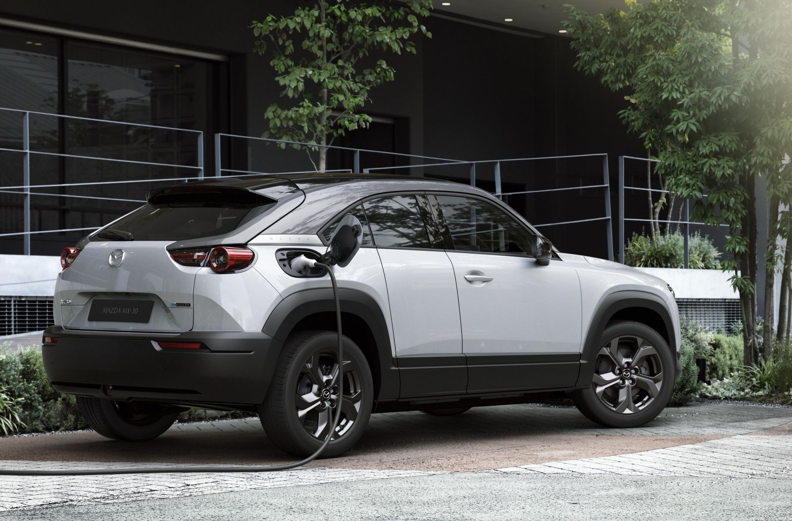 Milieu Investeringsaftrek Voor Elektrische Auto Wat Levert Dat Op Mazda Blog