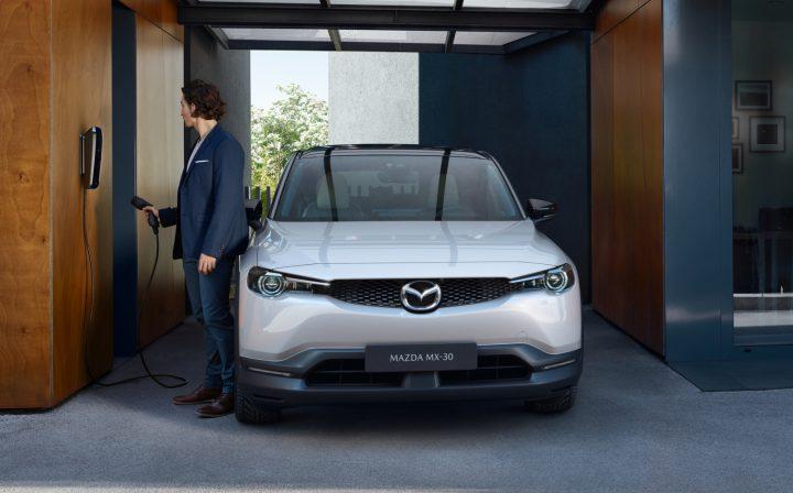 Elektrische Auto Opladen Thuis Op Werk En Onderweg Zo Werkt Het