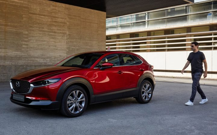 Mazda bezitters meest loyaal