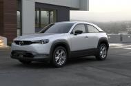 Mazda MX-30 Modeljaar 2021