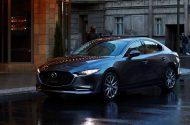 Mazda3 Modeljaar 2021