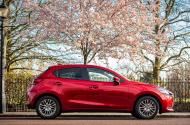 Mazda2 voorjaar 2021