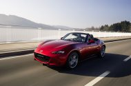 MX-5 Soul Red Crystal