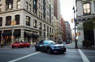 Mazda MX-5 roadster / RF